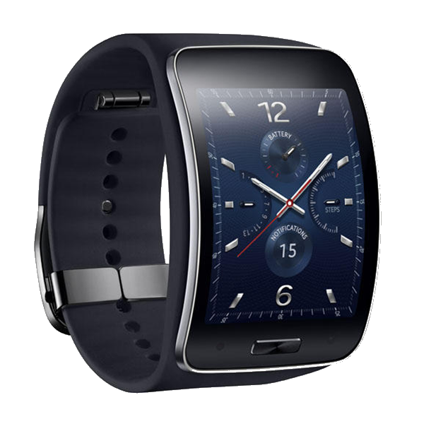 Samsung Gear S | Wearable Device